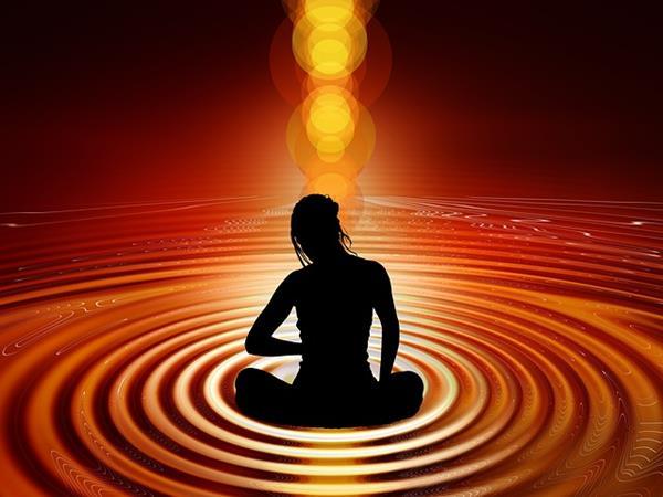 medytacja uspokaja