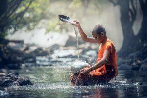 medytowanie jest uspokajajace
