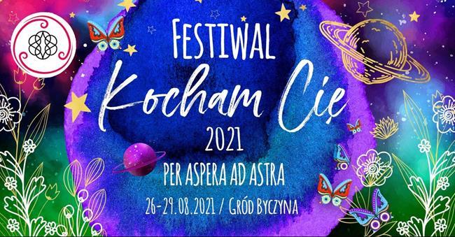 festiwal kocham cie 2021